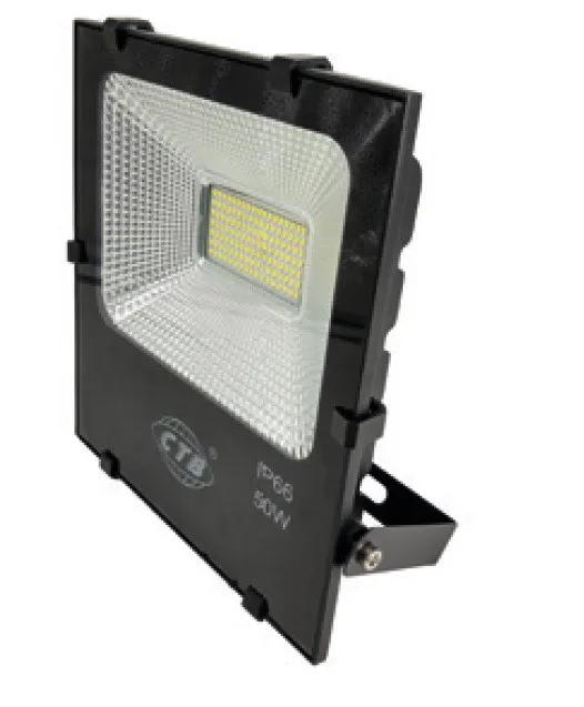Refletor LED 50W Real IP66 SMD Bivolt Branco Frio 6500K