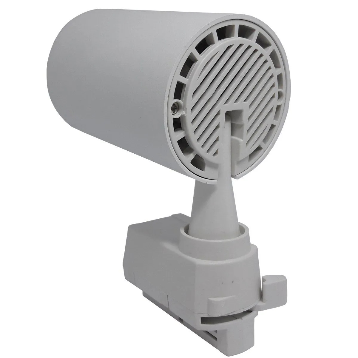 Spot LED Trilho 10W Branco Bivolt Branco Quente 3000K