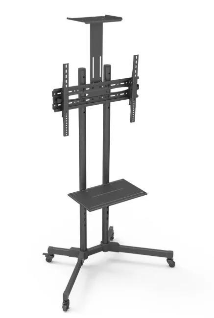 "Rack / Suporte Pedestal para TV LCD / LED, Para tela de 32""-70"" FT-64EX - FIXATEK"