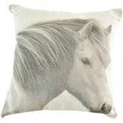 Almofada Importada Horse Face