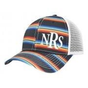 Boné NRs Ranch Colorido com Tela
