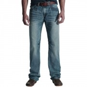 Calça Jeans Ariat Low Rise Fashion Boot Cut