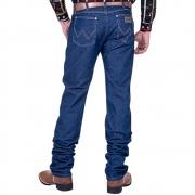 Calça Jeans Wrangler Orig Low Rise Slim Pre-Washed