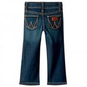 Calça Infantil Wrangler Jeans Baby Cowboy Estonada