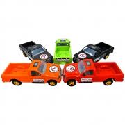 Brinquedo Camionete Pick-up Grande