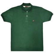 Polo Cowboys Verde Musgo