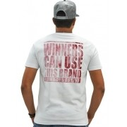 Camiseta Cowboys Branca Winner