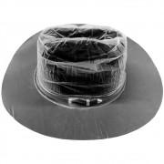 Capa de Plástico para Chapéu