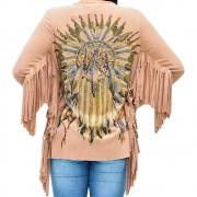 Cardigan Feminino Importado Apache