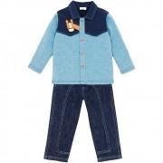 Conjunto Calça e Blusa Infantil