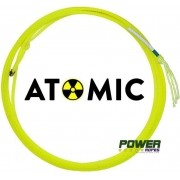 Corda de Laço Power Ropes Atomic Extra Soft 4 Tentos