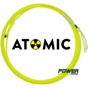 Corda de Laço Power Ropes Atomic Medium Soft 4 Tentos