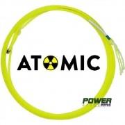 Corda de Laço Power Ropes Atomic Soft 4 Tentos