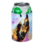 Porta Lata Térmico Cavalo