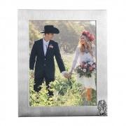 Porta Retrato Importado Em Metal Para Casamentos