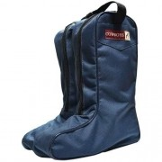 Sacola de Nylon Para Botas Cowboys Azul