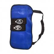 Suporte Para Sela Infantil Boots Horse Azul