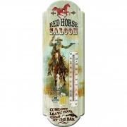 Termometro Importado Red Horse Saloon