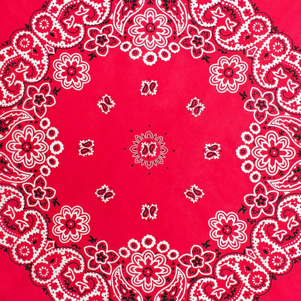 Bandana Importada Pink