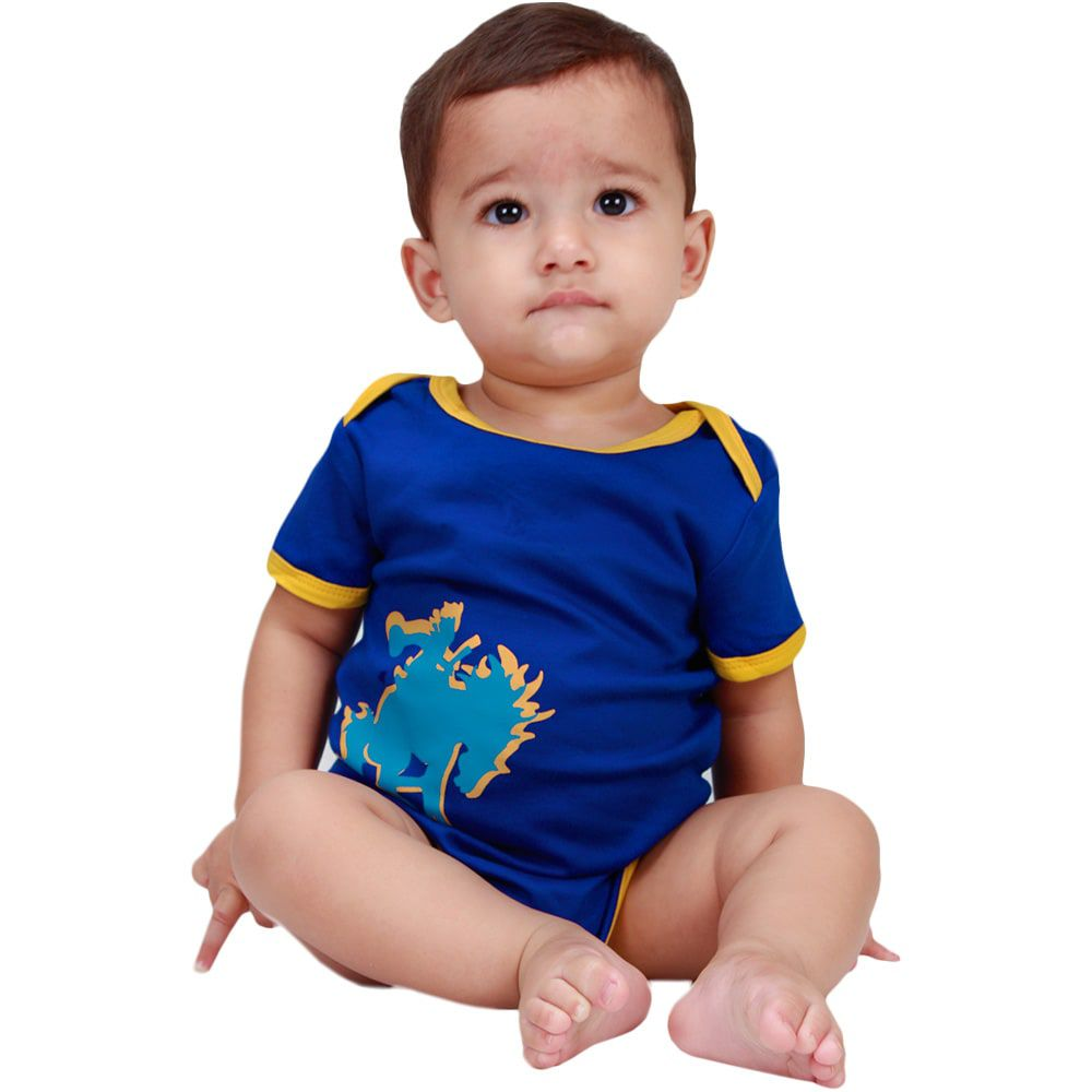 Body Infantil Galope do Cowboy