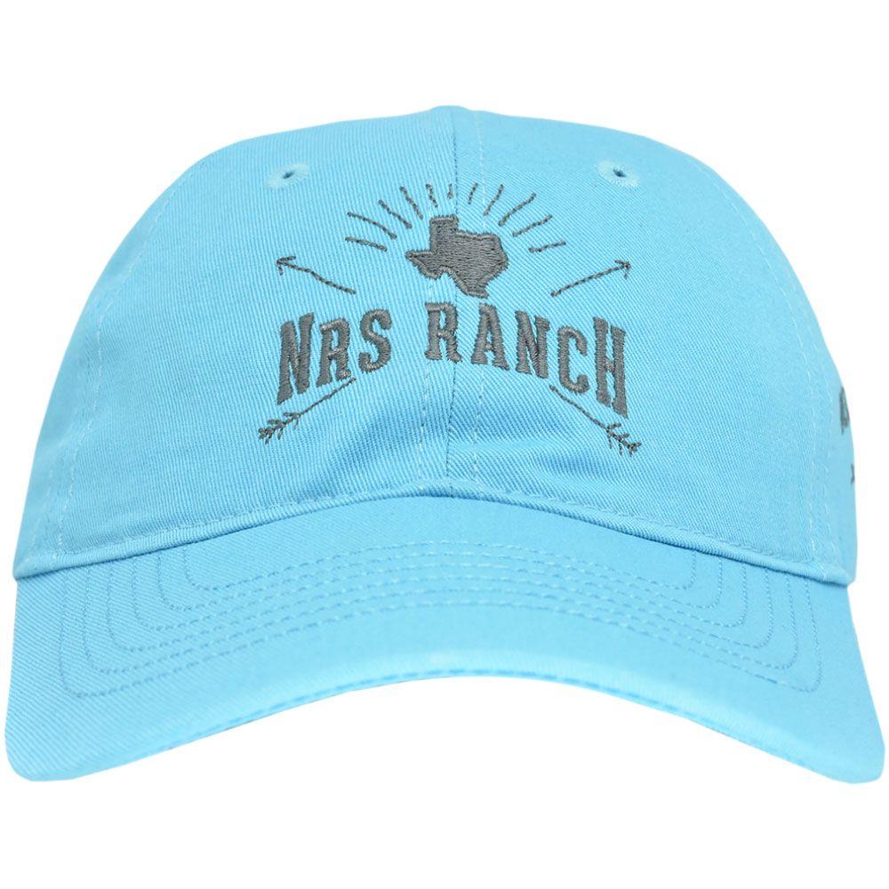 Boné NRS Ranch Turquesa