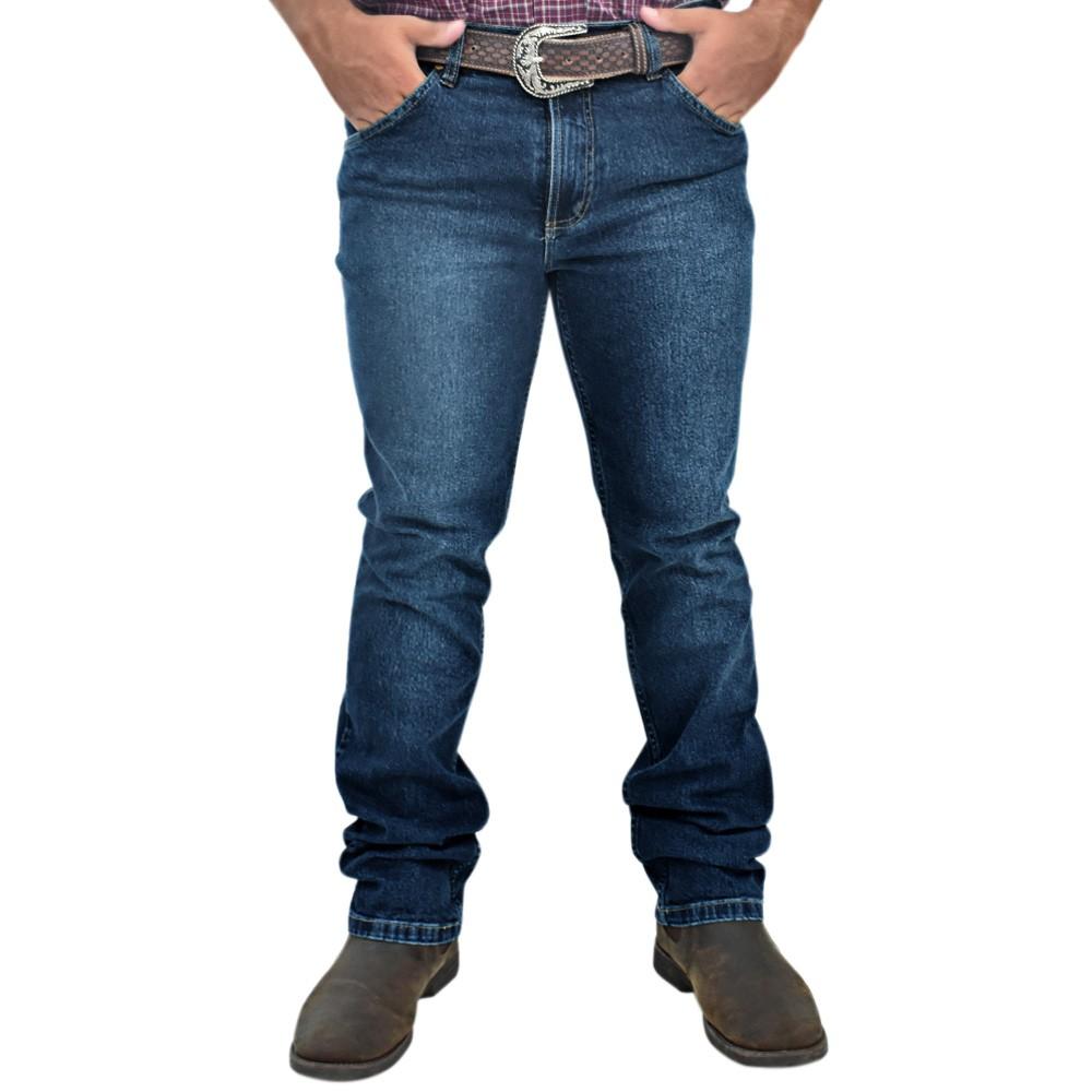 Calça Jeans Cowboys Califórnia com Stretch