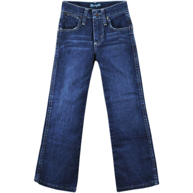 Calça Jeans Infantil Importada Wrangler