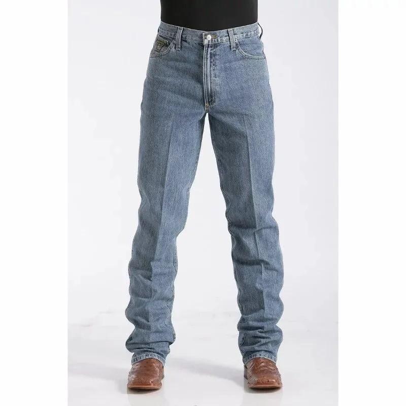 Calça Jeans Masculina Cinch Green Label