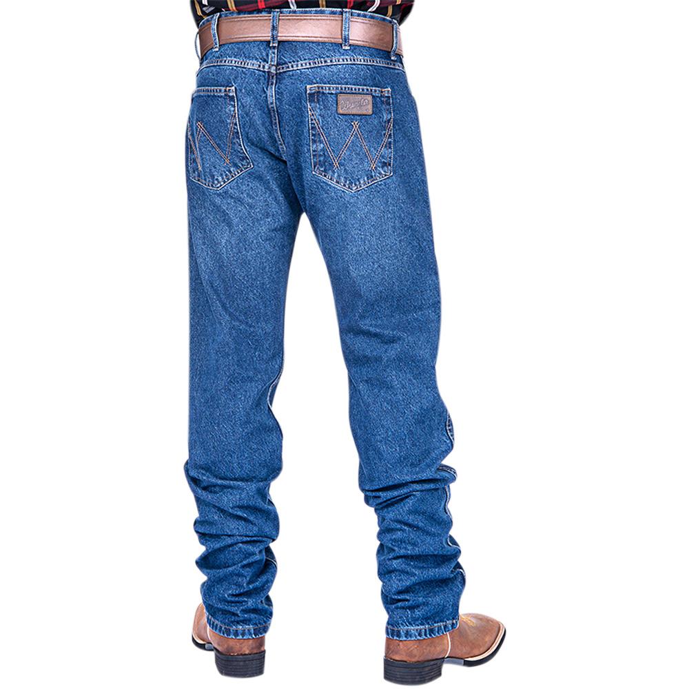 Calça Jeans Wrangler 20x Competition