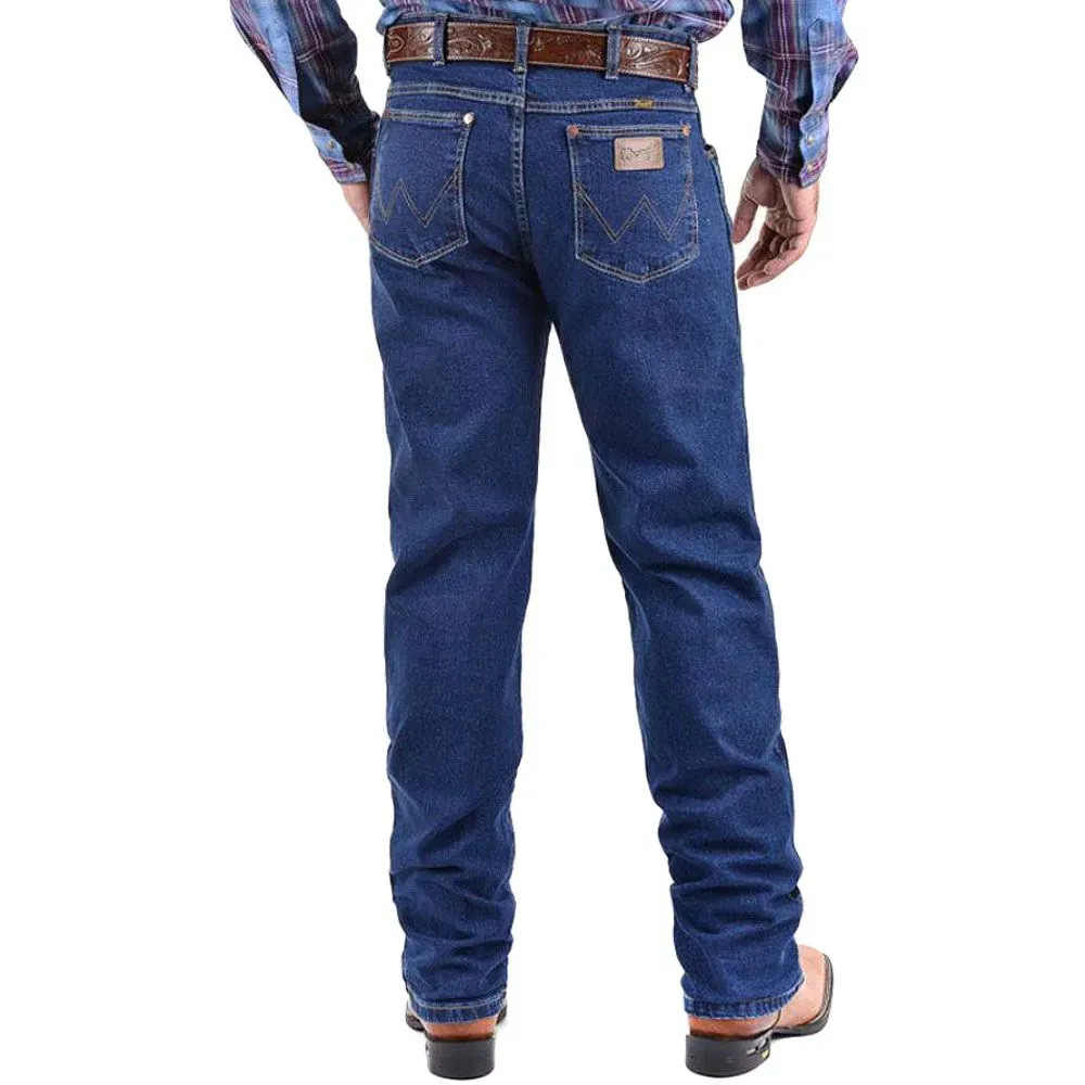 Calça Jeans Wrangler Elastic Waistband