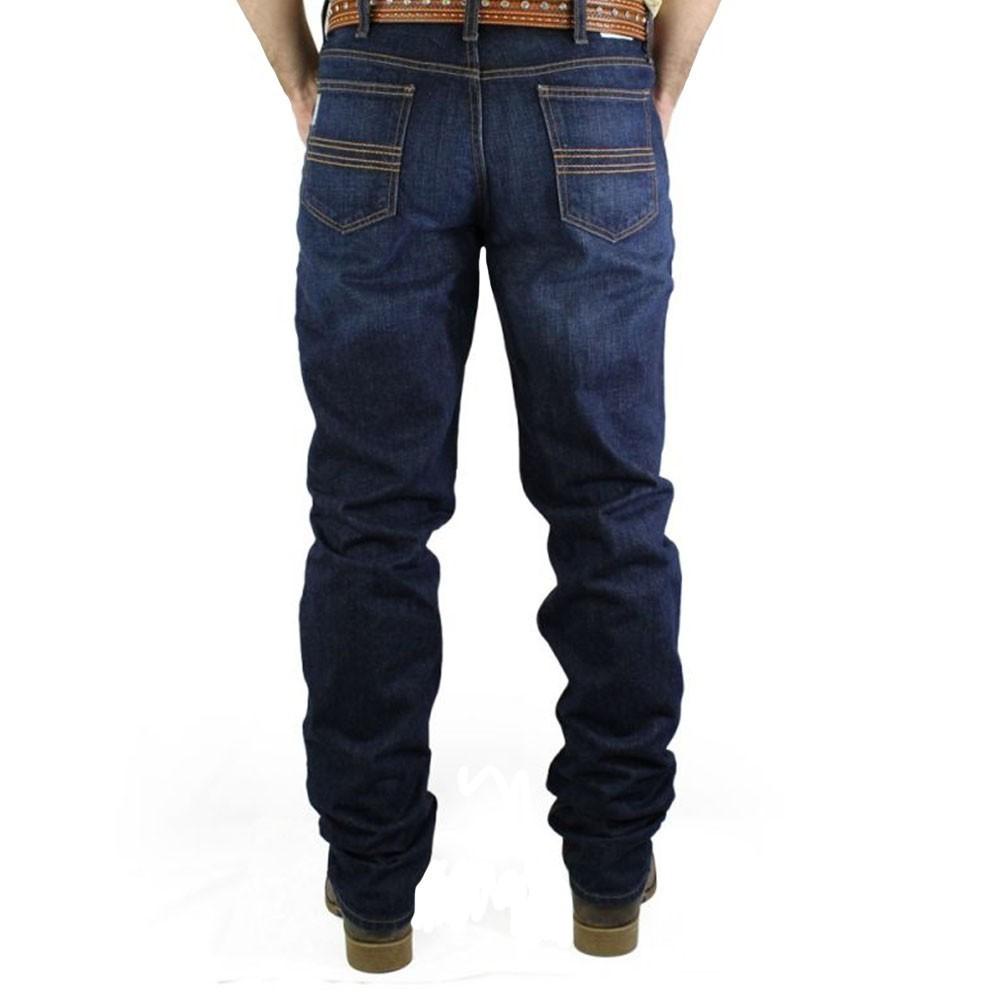 Calça Jeans Cinch Silver Label Dark Slim Fit