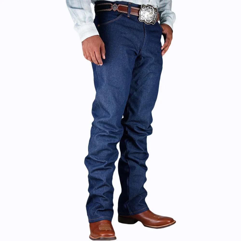 Calça Wrangler Cowboy Cut Original Fit Lonada