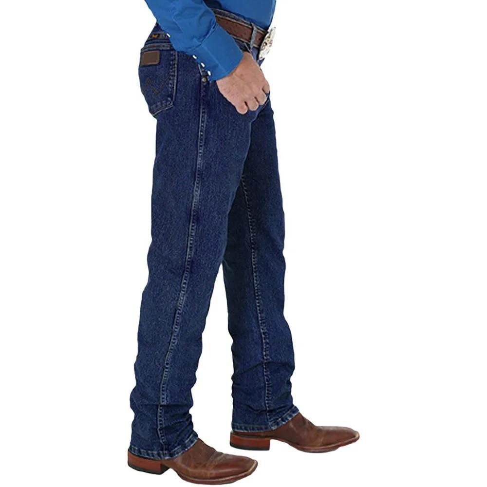 Calça Wrangler Premium Advanced Comfort