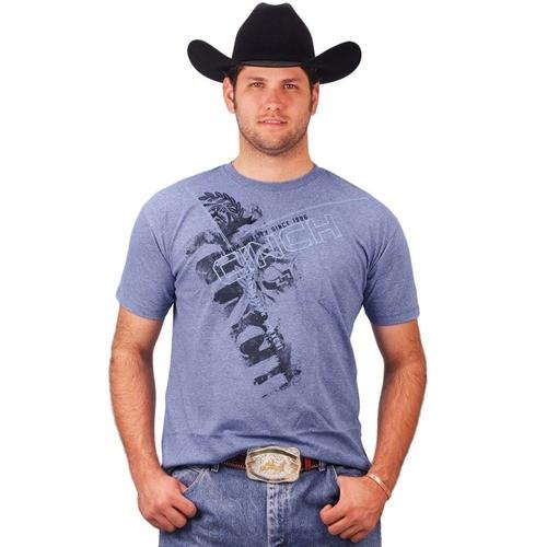 Camiseta Country Masculina Premium Quality