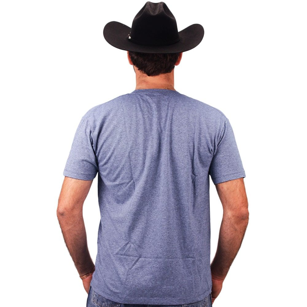 Camiseta Country Masculina Premium Quality