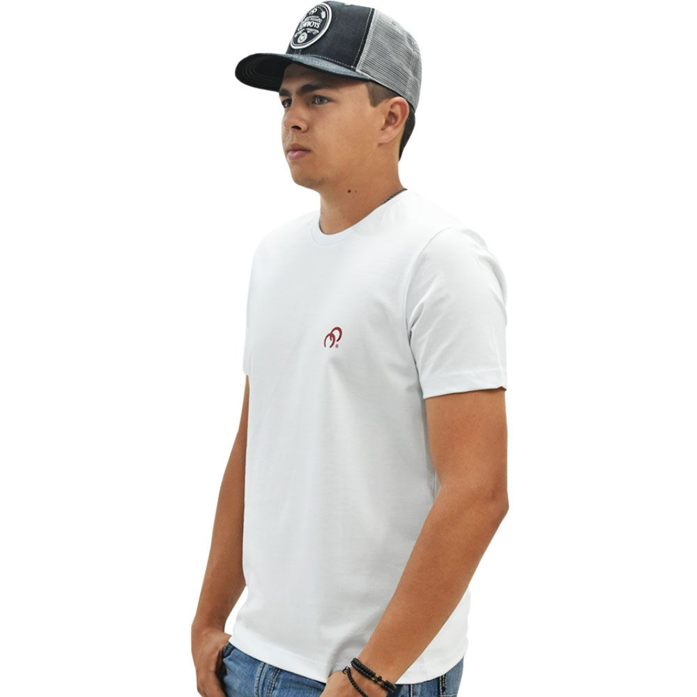 Camiseta Cowboys Branca Winner