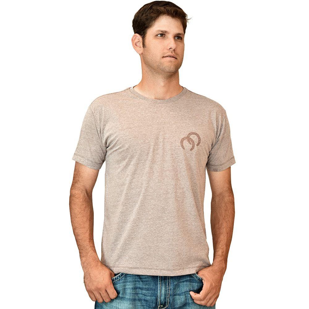Camiseta Masculina Cowboy Code