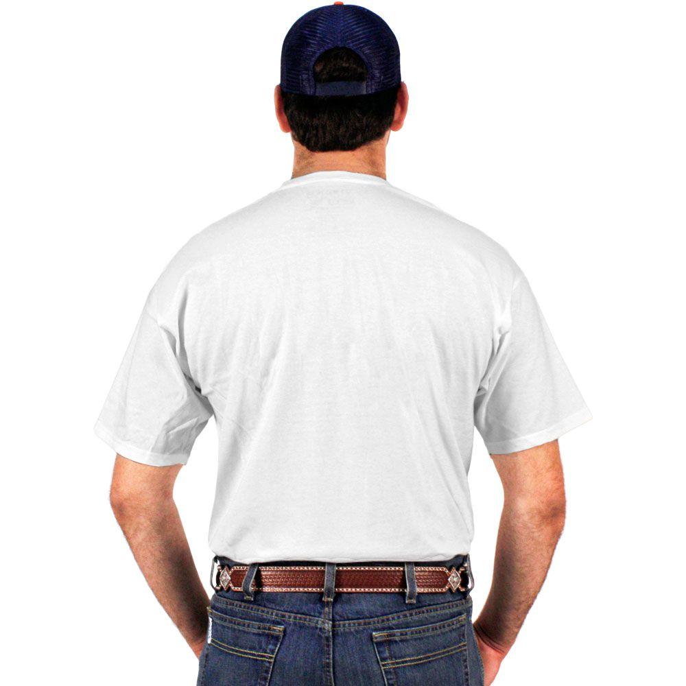 Camiseta Cinch Estampada Collection