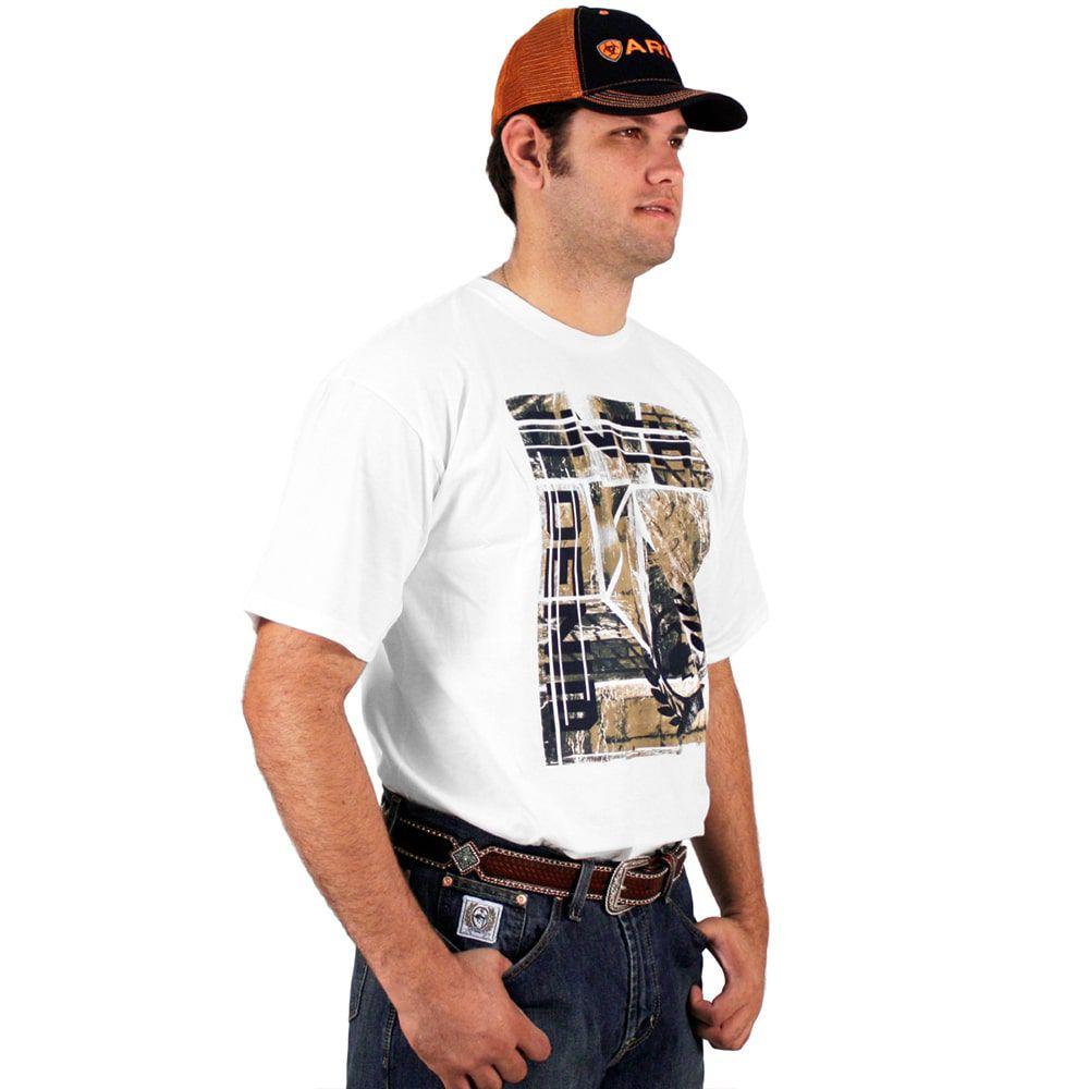 Camiseta Cinch New