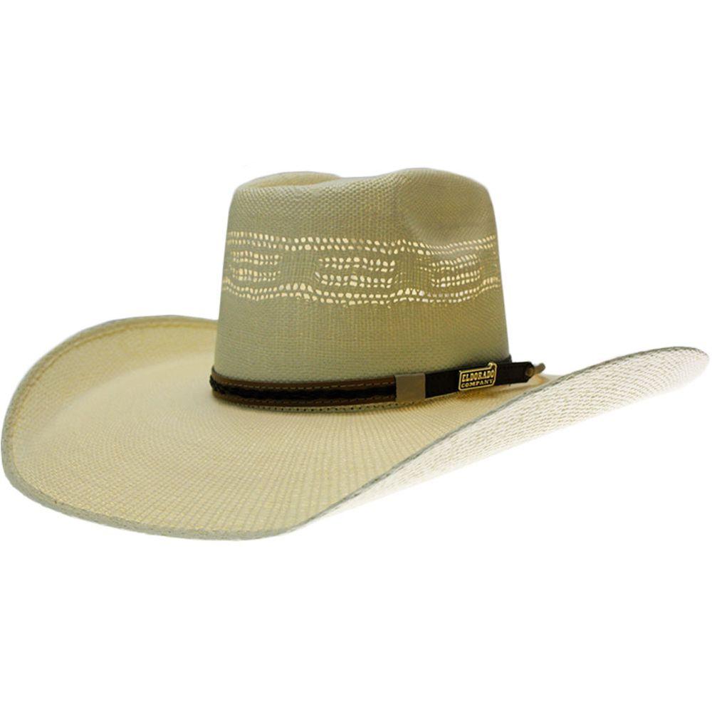 Chapéu 20x Eldorado Bangora American Bulls - Loja Cowboys b378337c903