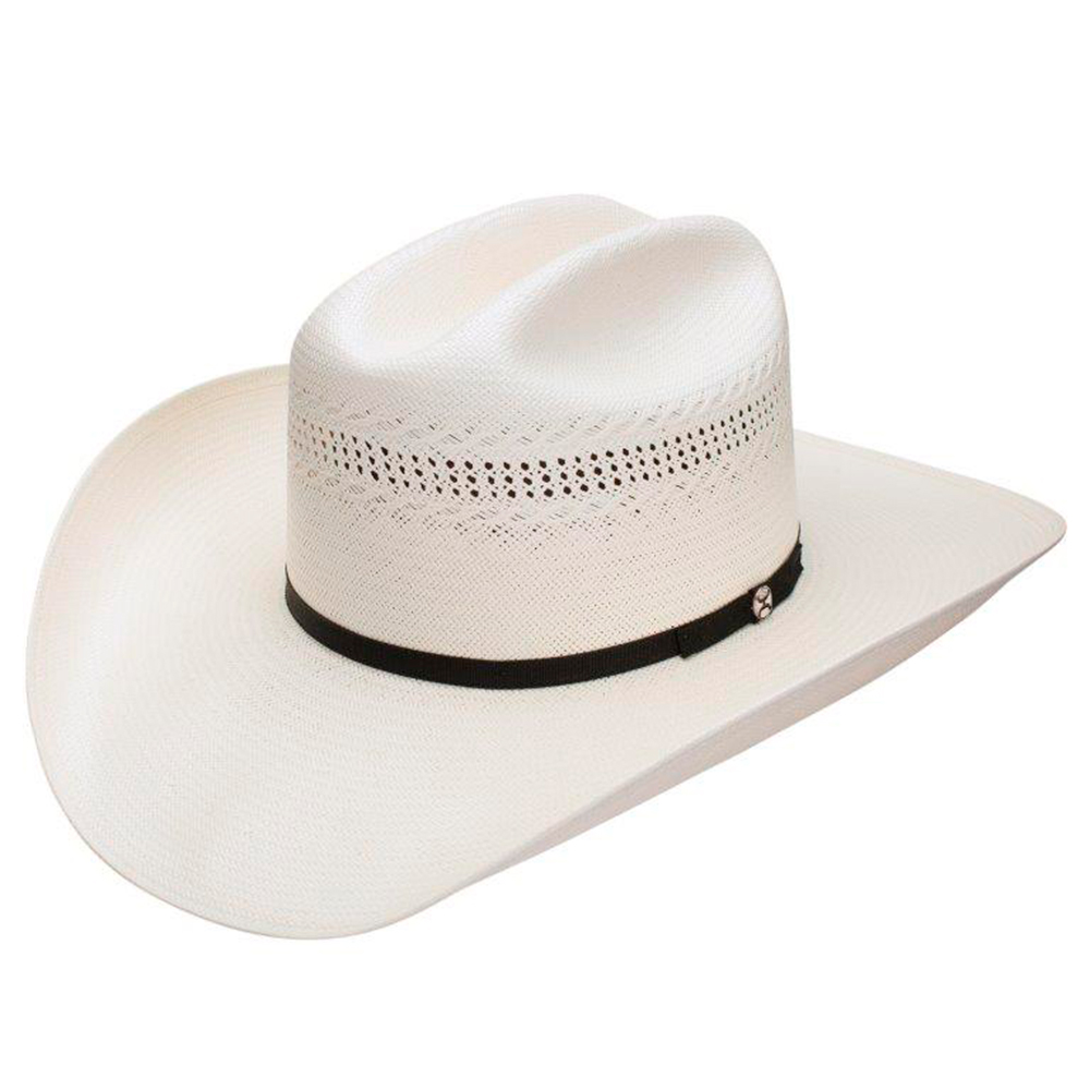 Chapéu de Palha Resistol Natural Hooey Hondo