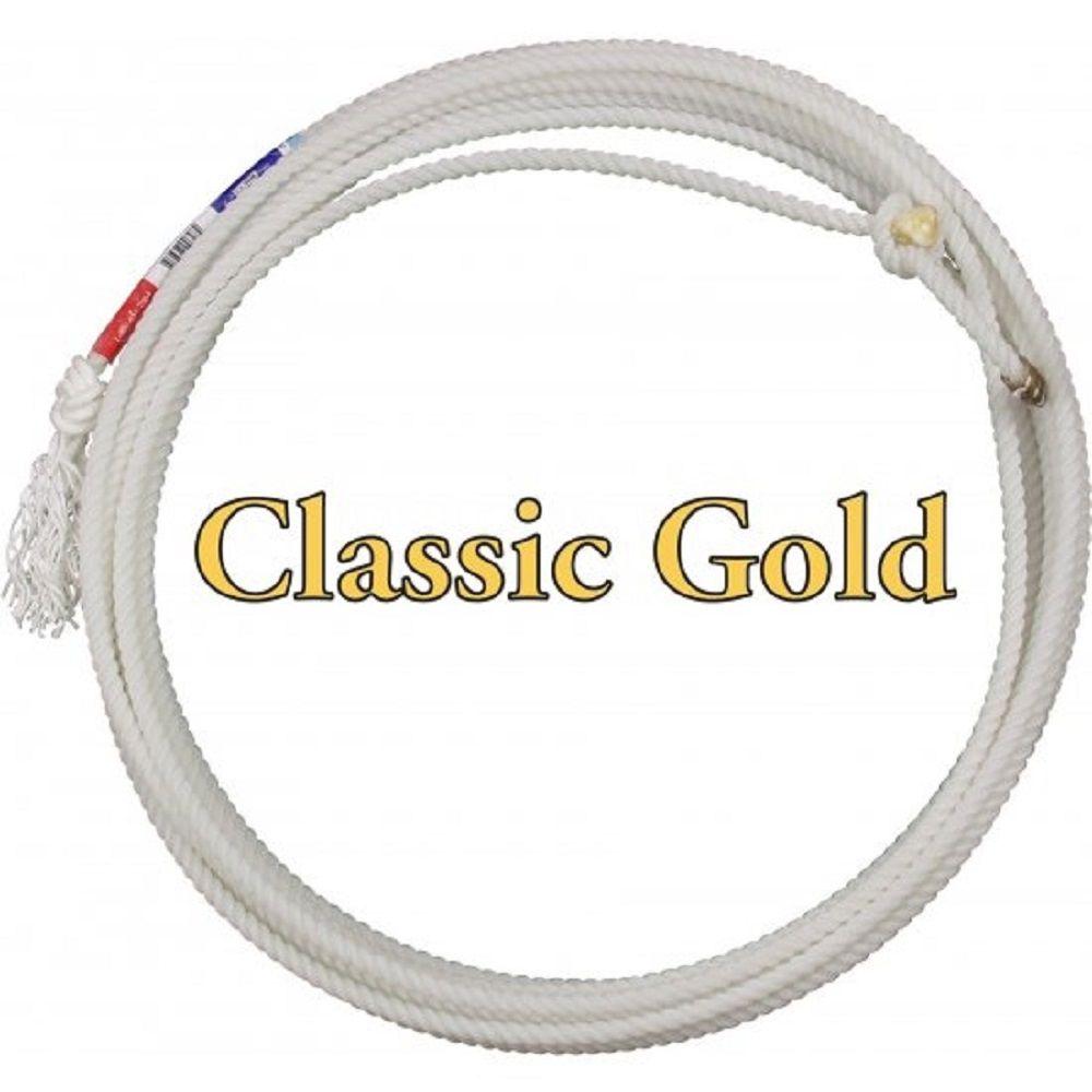 Corda de Laço Classic Gold