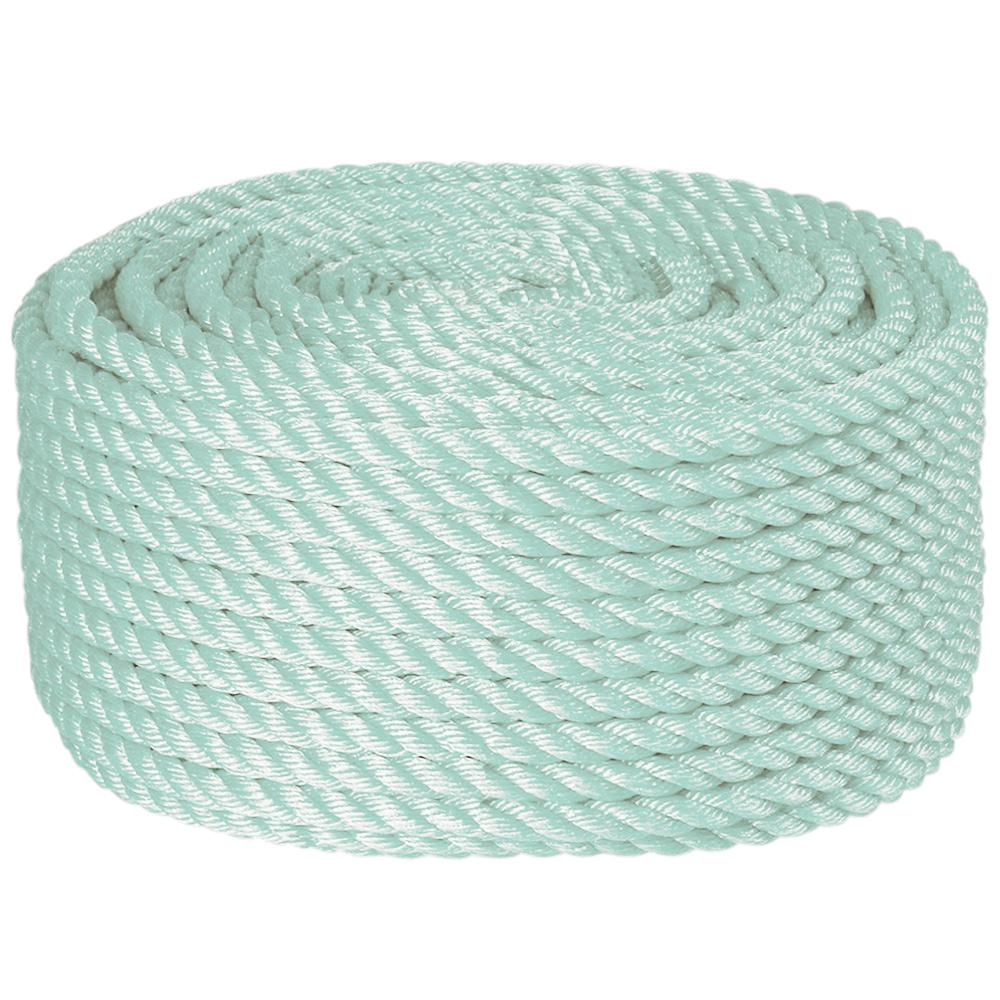 Corda de Laço de Campo de Metro 3Tentos Verde Água