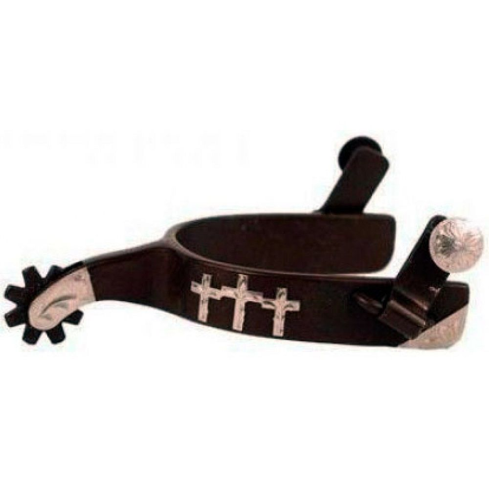 Espora Partrade Cowboy Collection 3 Crosses Level 2 #239035