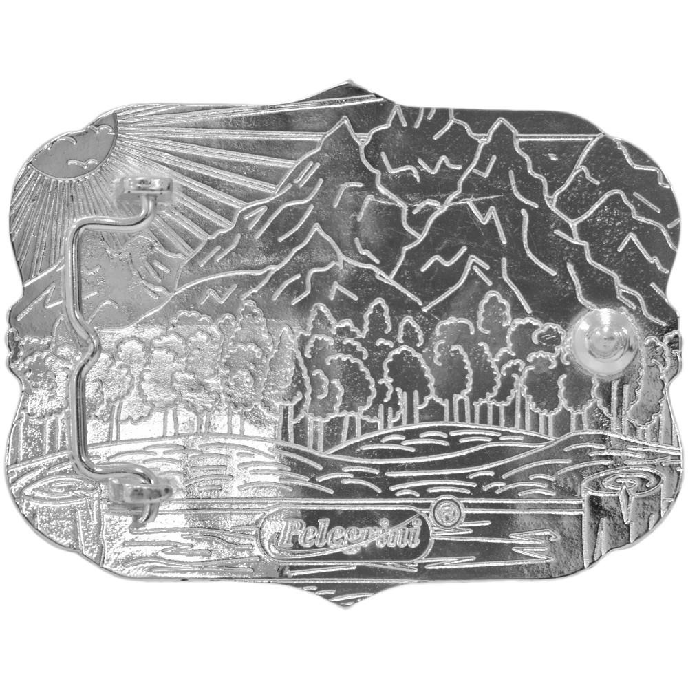 Fivela Pelegrini Boiadeira Ranch Sorting