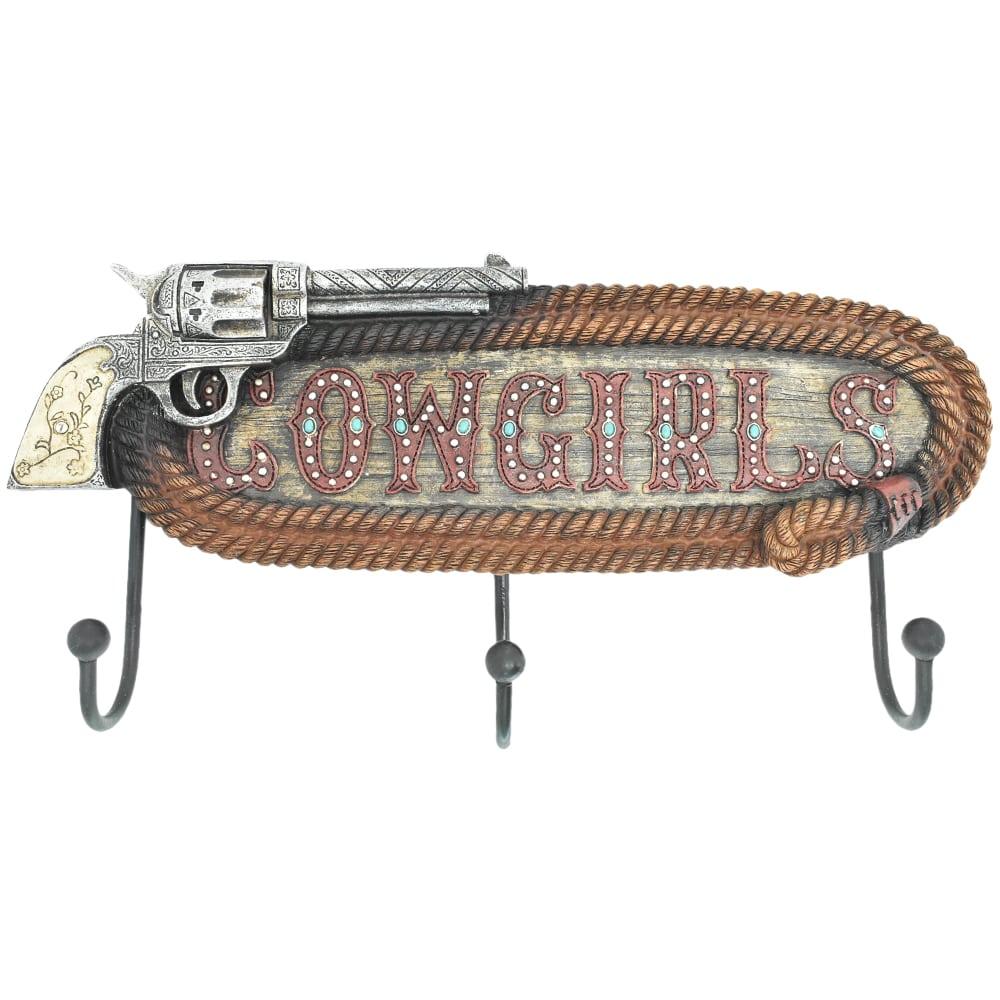Gancho Importado Cowgirl