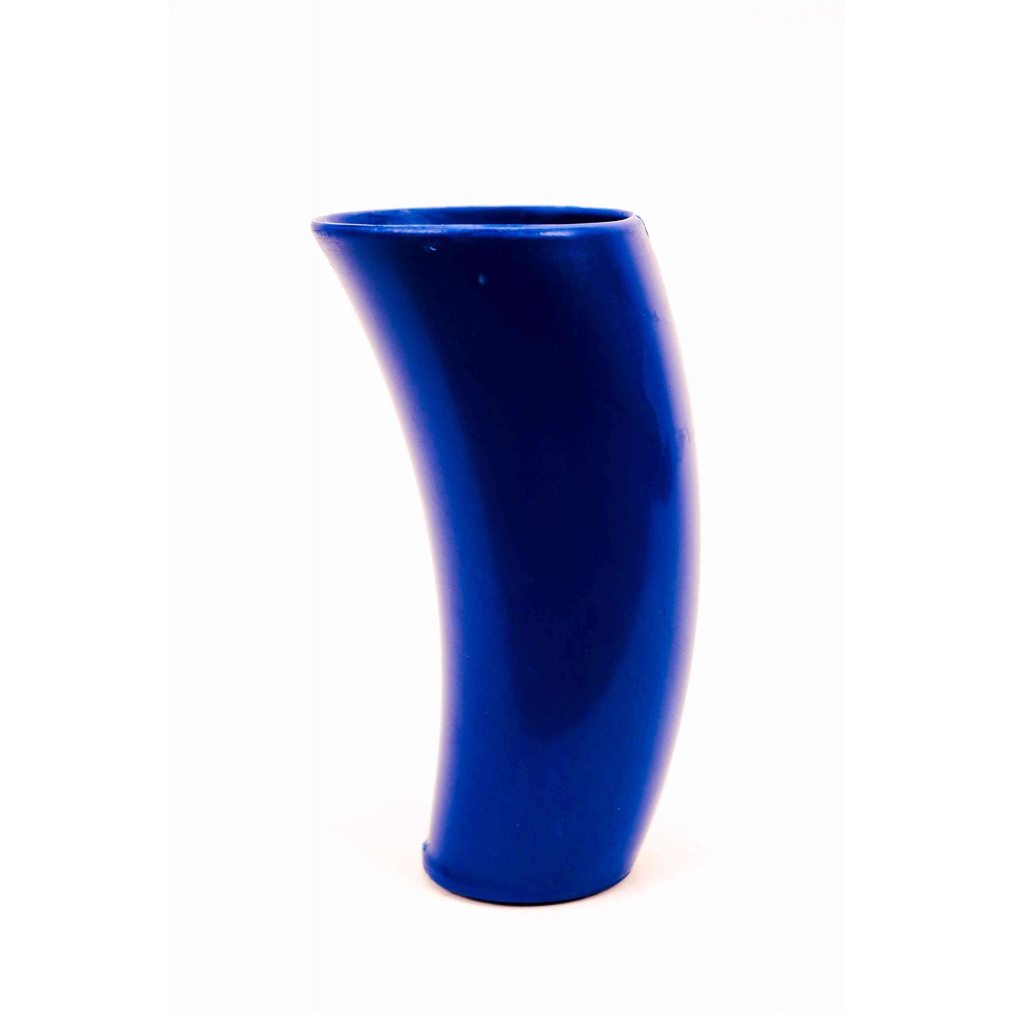 Guampa de Plástico para Tereré Azul