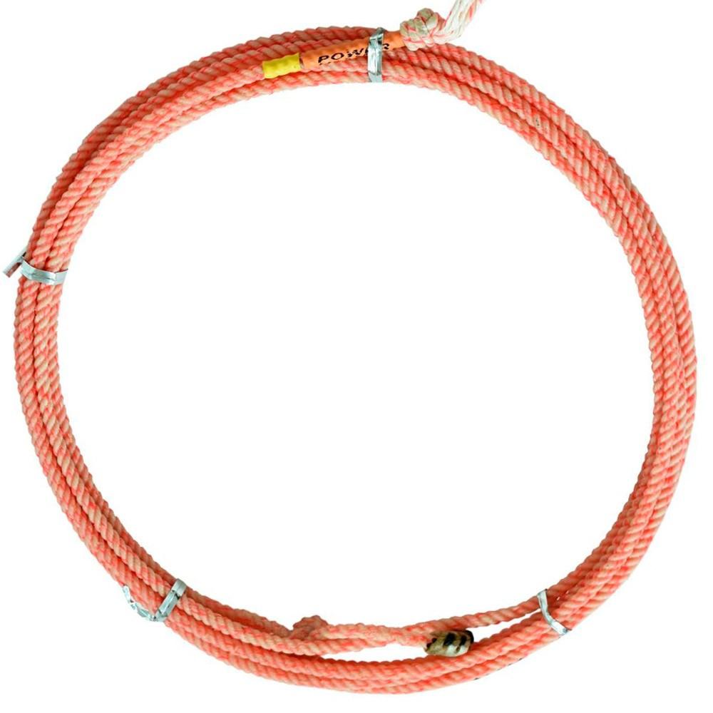 Laço Infantil ou Para Cavalete Power Ropes Laranja