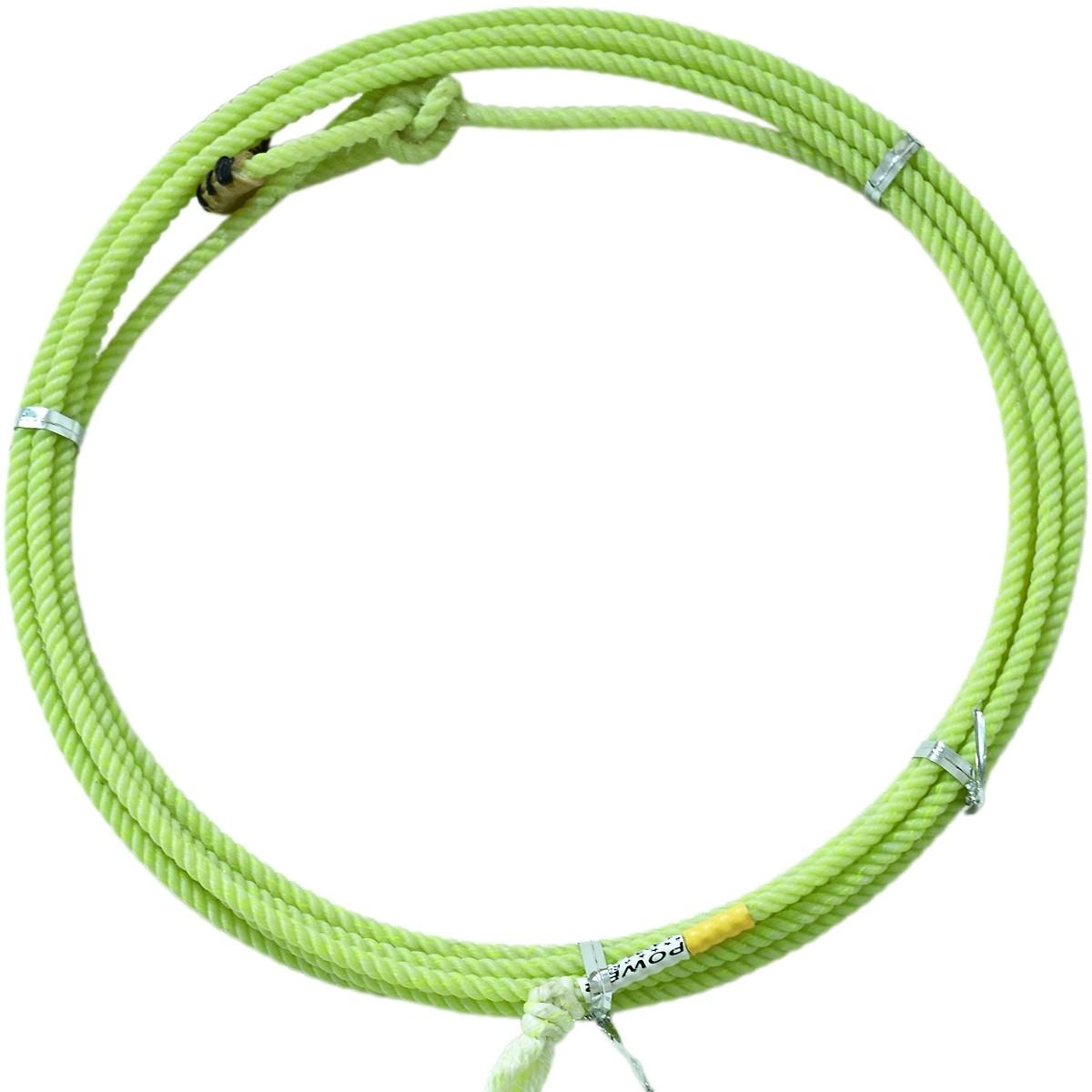 Laço Infantil Ou Para Cavalete Verde Power Ropes