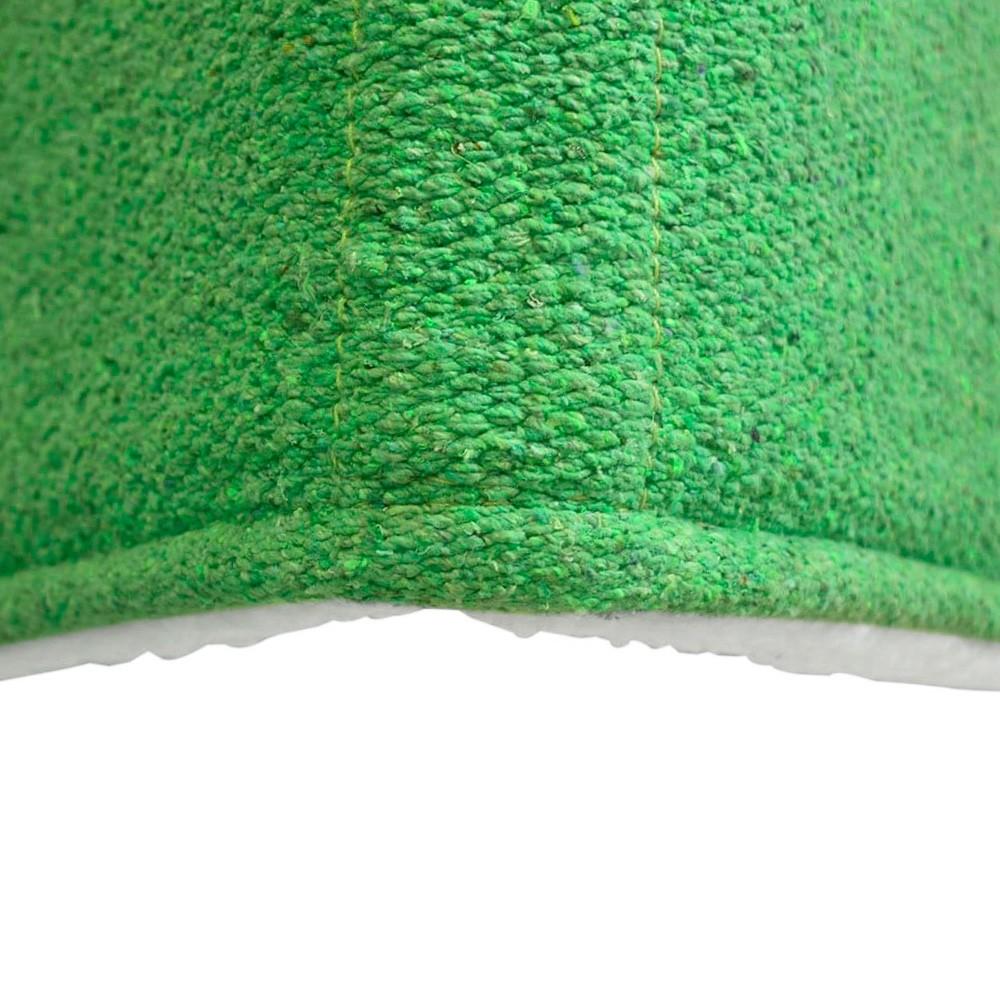 Manta de Lã Cowboys Verde